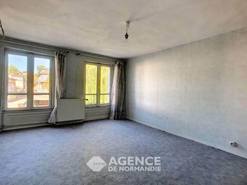 Vente maison / villa Montreuil-l'argillé 60000€ - Photo 7