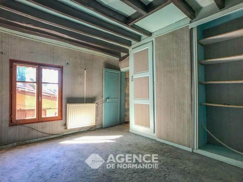 Vente maison / villa Montreuil-l'argillé 60000€ - Photo 9