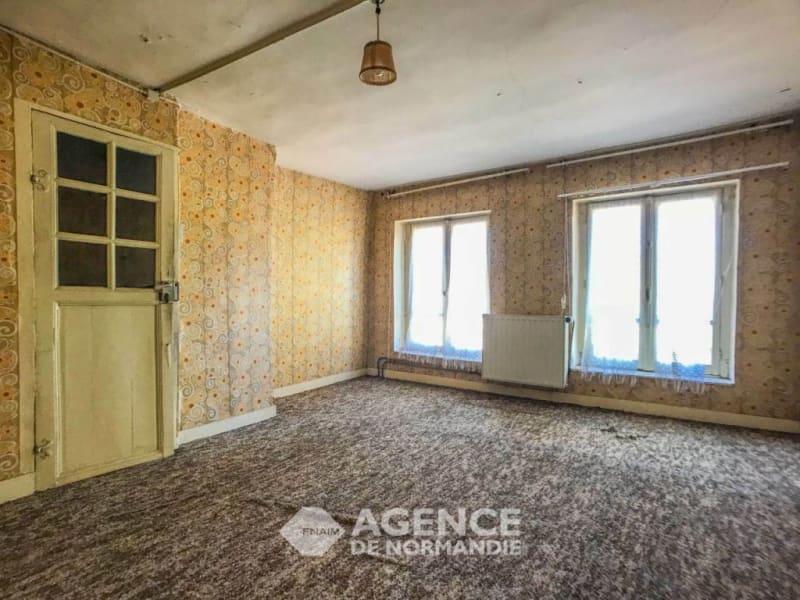 Vente maison / villa Montreuil-l'argillé 60000€ - Photo 10