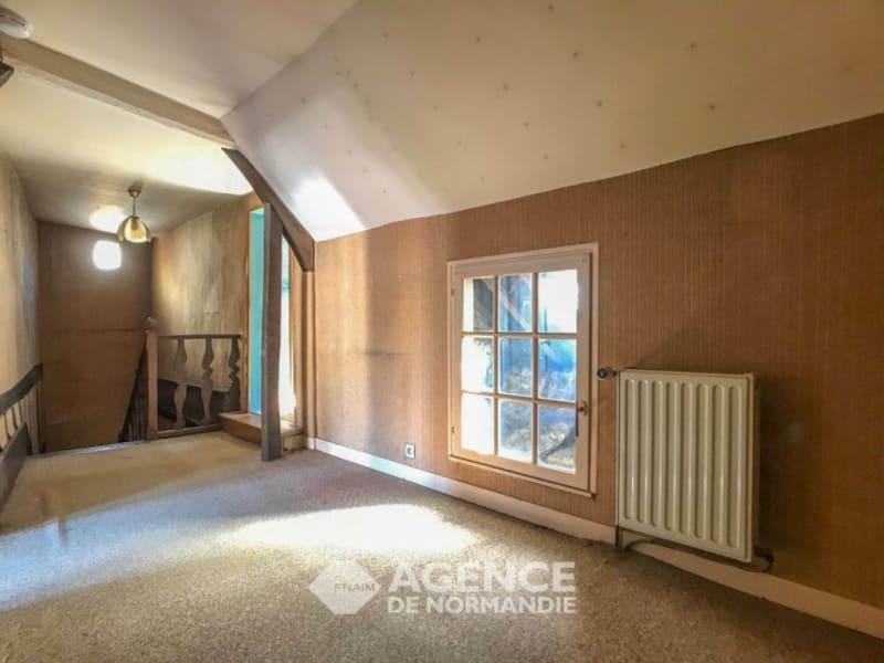 Vente maison / villa Montreuil-l'argillé 60000€ - Photo 11