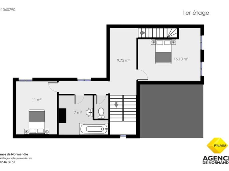 Vente maison / villa Montreuil-l'argillé 60000€ - Photo 12