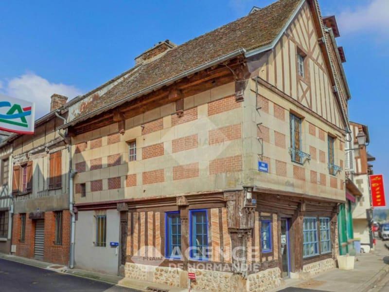 Rental empty room/storage Montreuil-l'argillé 400€ HC - Picture 1