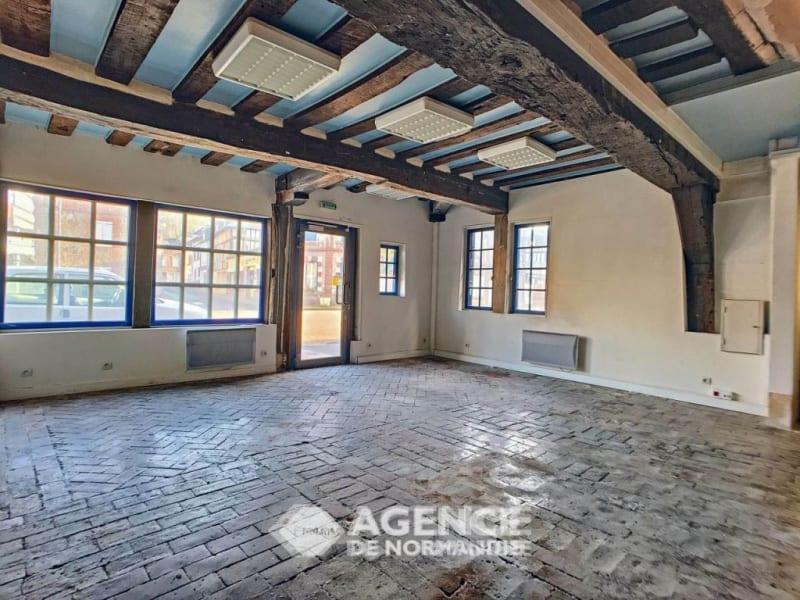 Rental empty room/storage Montreuil-l'argillé 400€ HC - Picture 2
