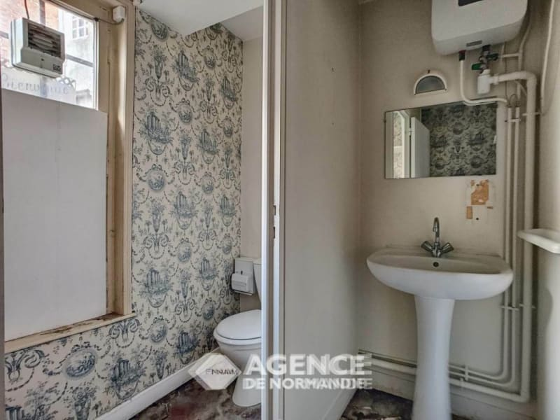 Rental empty room/storage Montreuil-l'argillé 400€ HC - Picture 7
