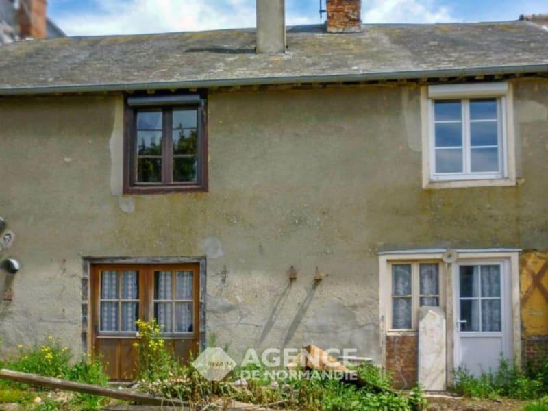 Sale house / villa Montreuil-l'argillé 33500€ - Picture 2