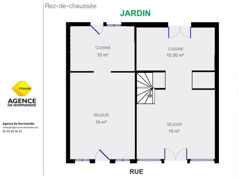 Sale house / villa Montreuil-l'argillé 33500€ - Picture 3
