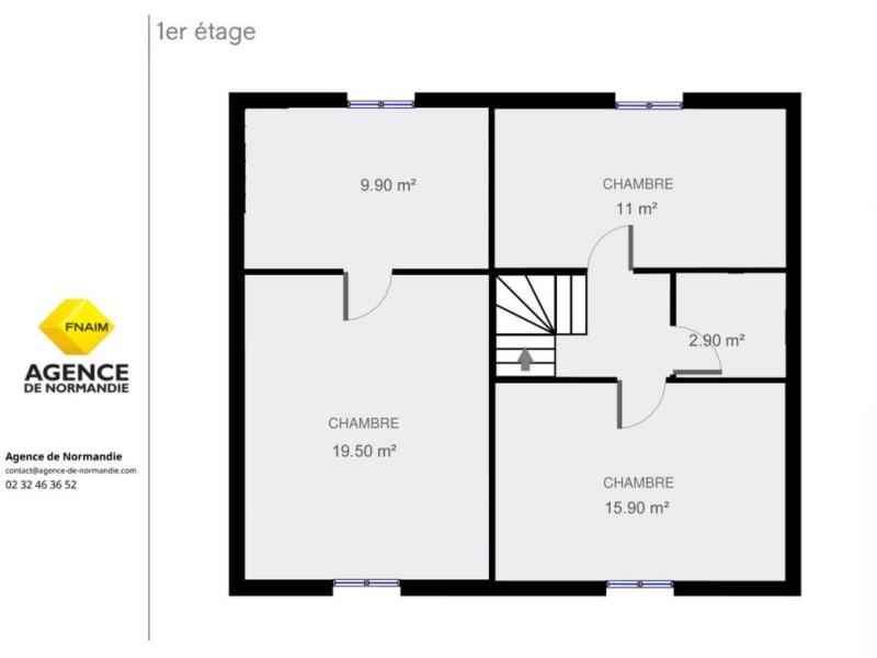 Sale house / villa Montreuil-l'argillé 33500€ - Picture 4