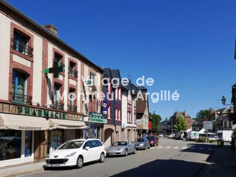 Sale house / villa Montreuil-l'argillé 33500€ - Picture 5