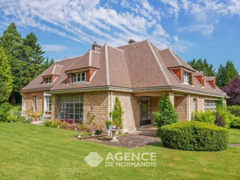 Sale house / villa Vimoutiers 350000€ - Picture 2