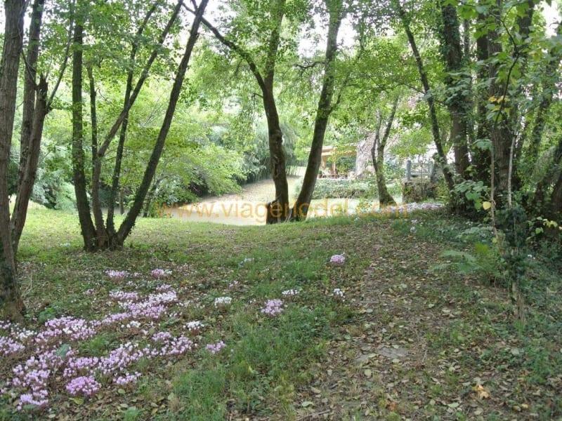 Lijfrente  huis Bazens 245000€ - Foto 13