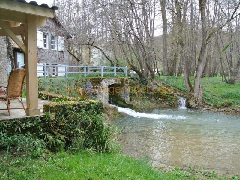 Lijfrente  huis Bazens 245000€ - Foto 14