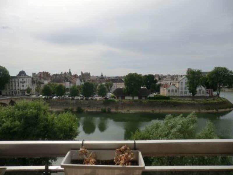 Sale apartment Chalon sur saone 169000€ - Picture 2
