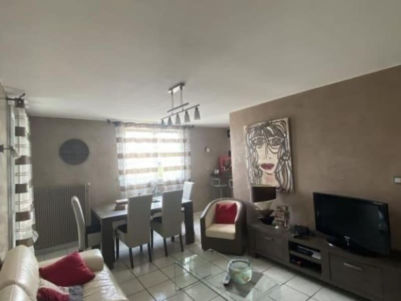 Sale apartment Beziers 123 000€ - Picture 2