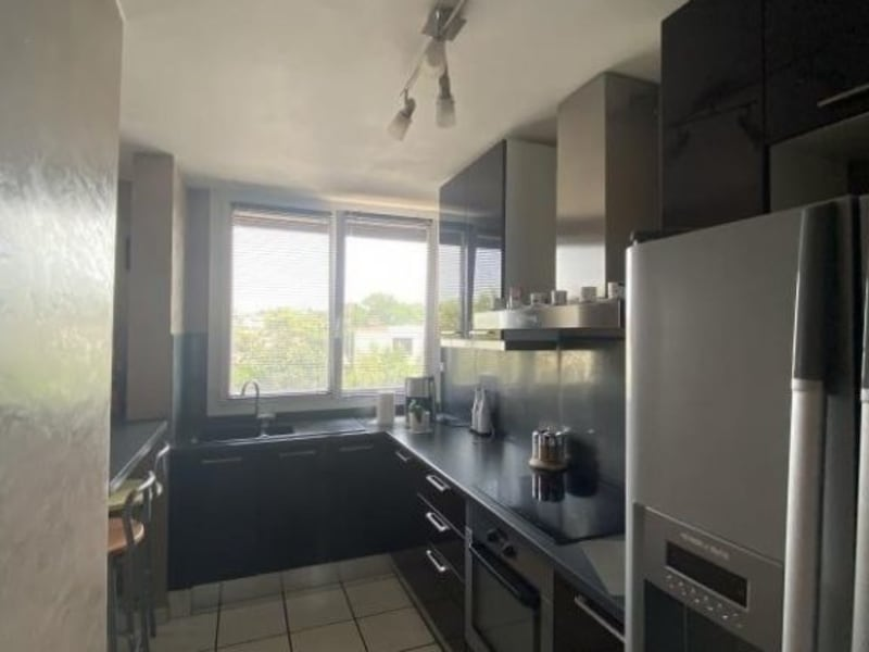 Sale apartment Beziers 123 000€ - Picture 4