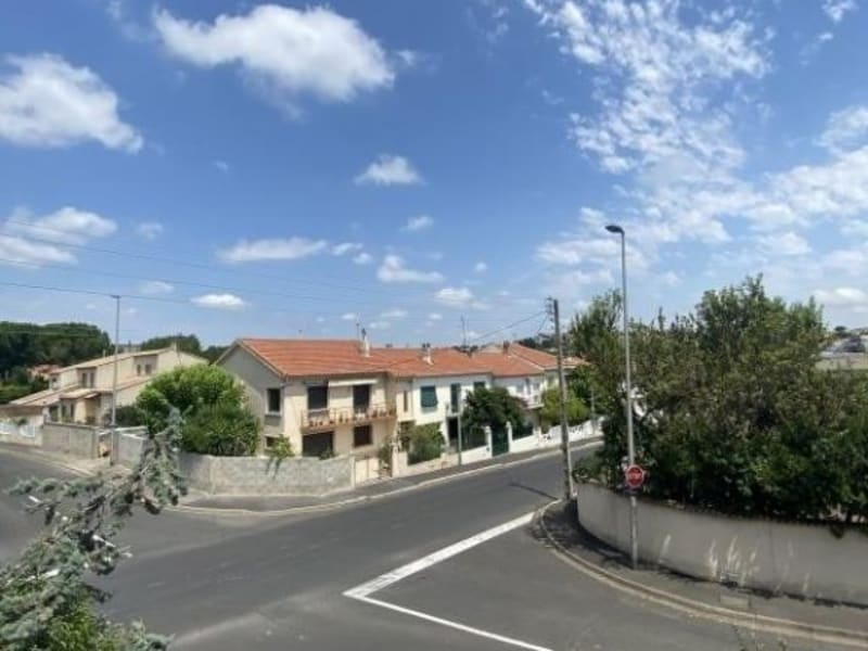 Sale apartment Beziers 123 000€ - Picture 7