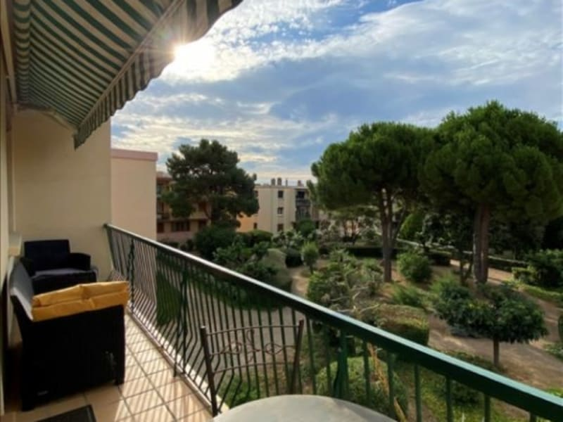 Vente appartement Beziers 138 000€ - Photo 1