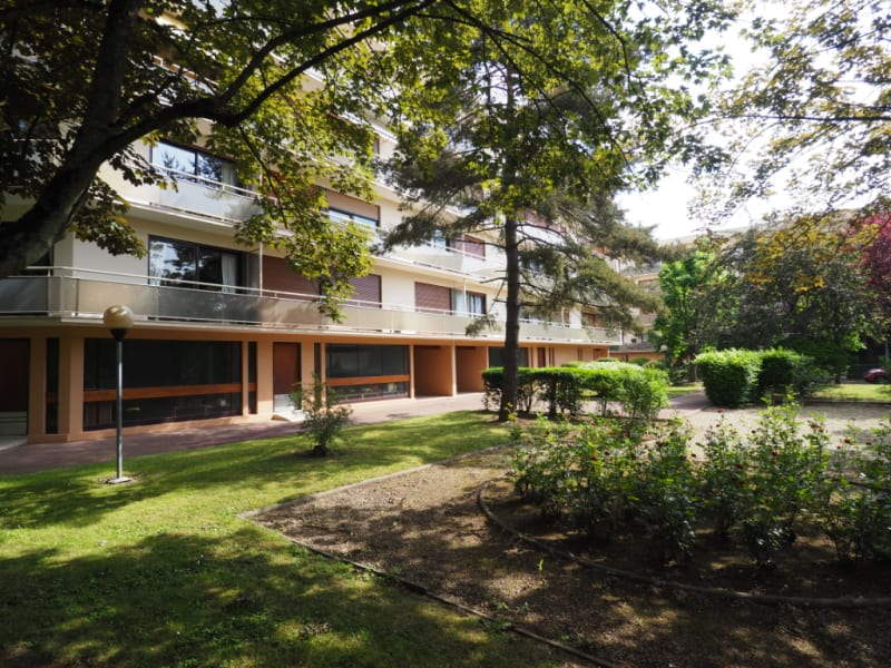 Vente appartement Le mee sur seine 129000€ - Photo 1