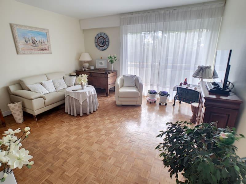 Vente appartement Le mee sur seine 129000€ - Photo 2