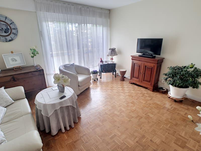 Vente appartement Le mee sur seine 129000€ - Photo 3