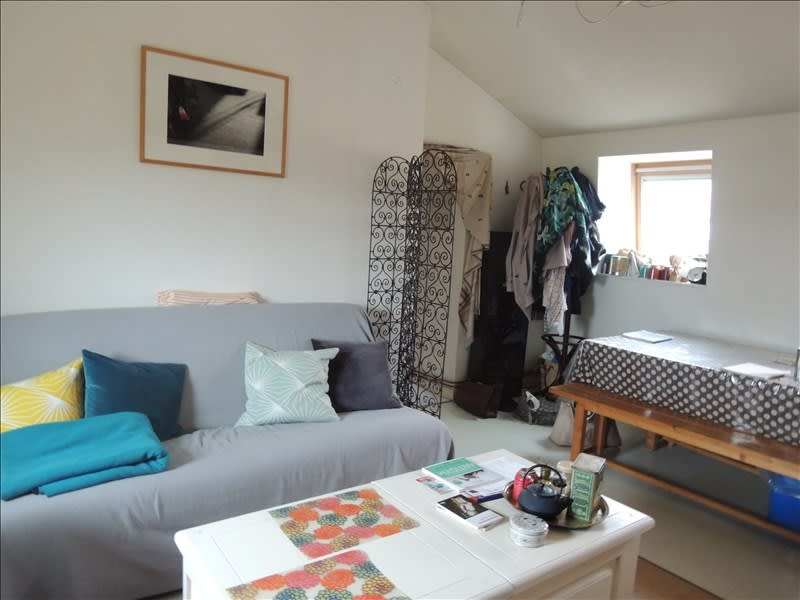 Location appartement Poitiers 450€ CC - Photo 4