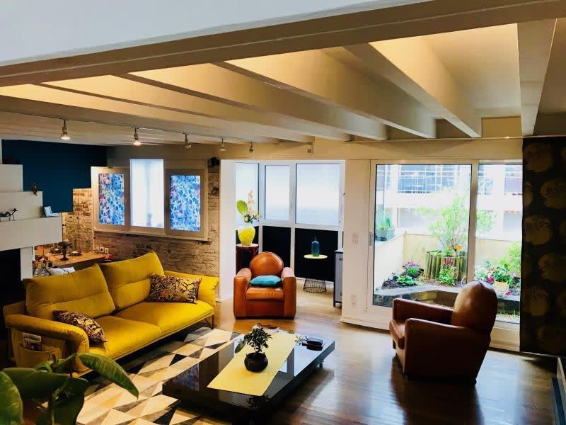 Sale apartment Pau 368000€ - Picture 3