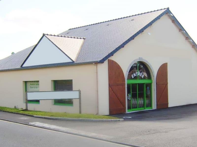 Location local commercial Ergue gaberic 3460€ CC - Photo 2