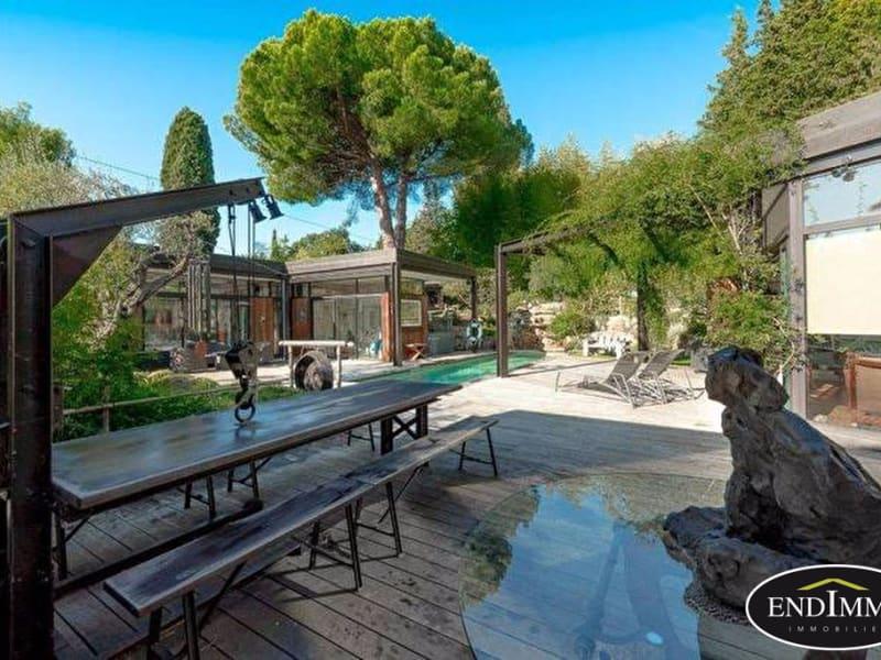 Vente maison / villa Biot 1270000€ - Photo 2
