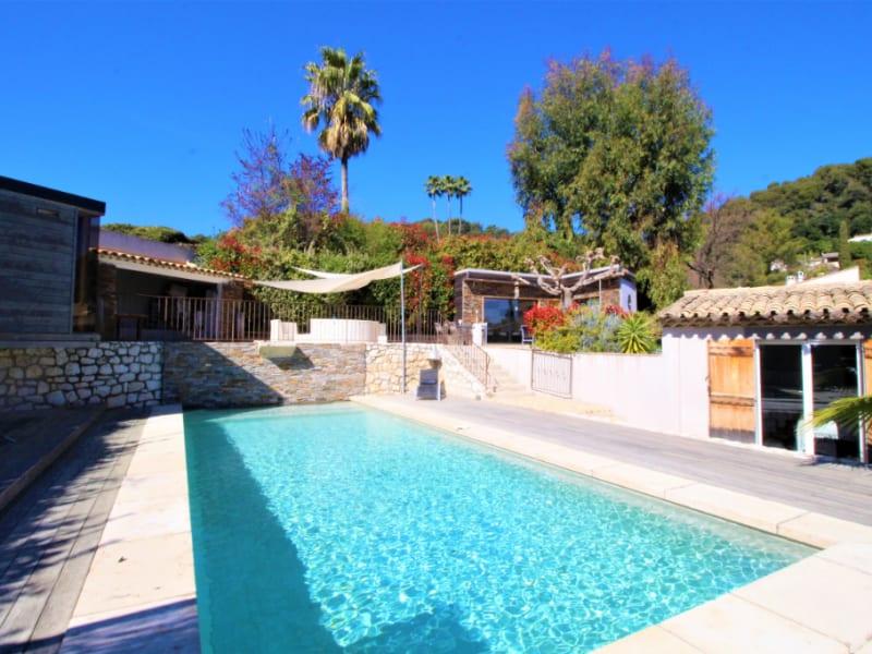 Vente maison / villa La colle sur loup 1790000€ - Photo 1