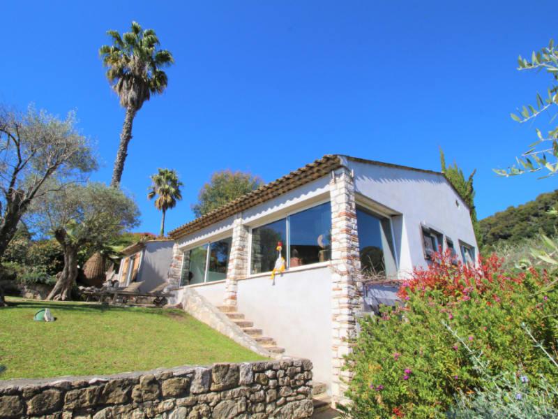 Vente maison / villa La colle sur loup 1790000€ - Photo 2