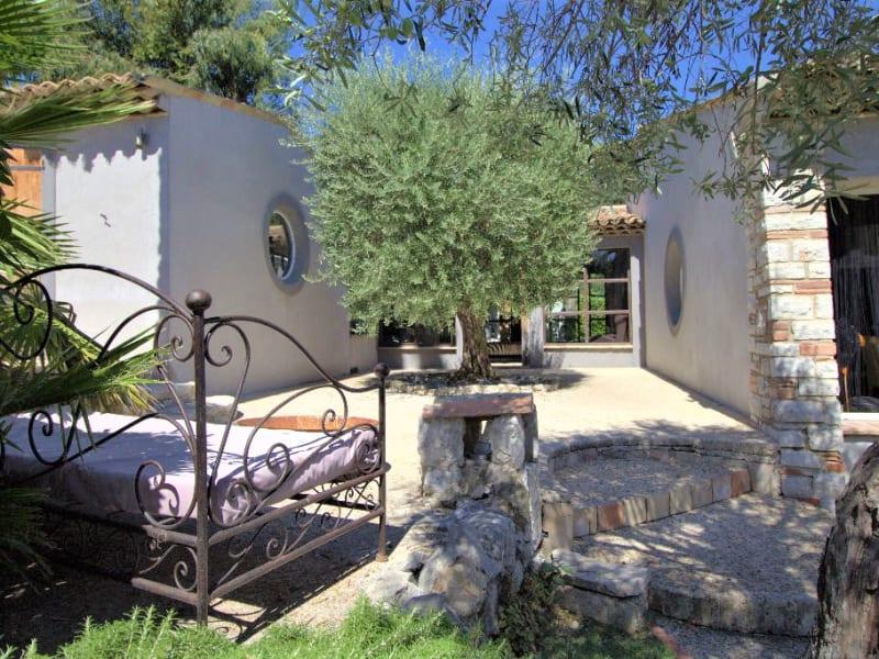 Vente maison / villa La colle sur loup 1790000€ - Photo 7