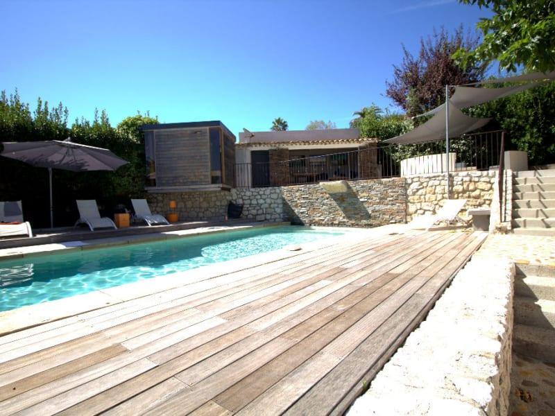 Vente maison / villa La colle sur loup 1790000€ - Photo 8
