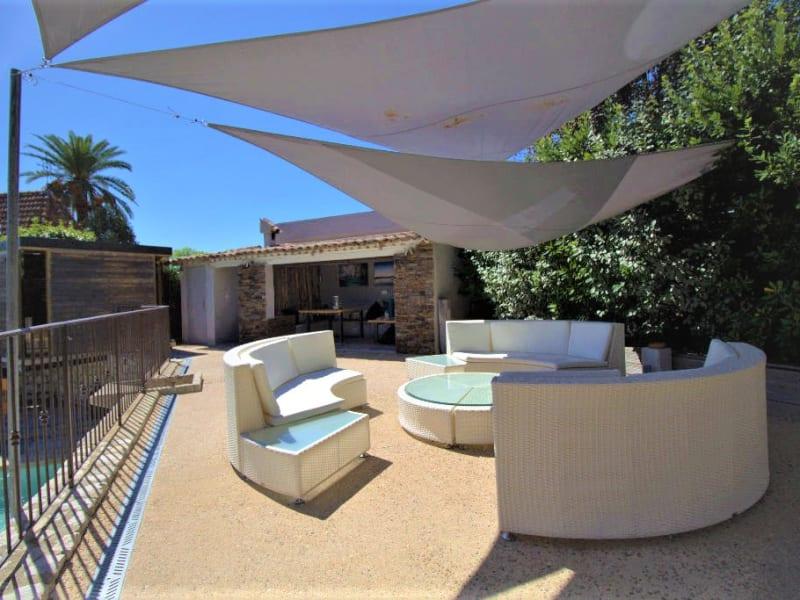Vente maison / villa La colle sur loup 1790000€ - Photo 9