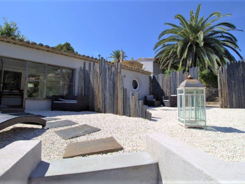 Vente maison / villa La colle sur loup 1790000€ - Photo 10