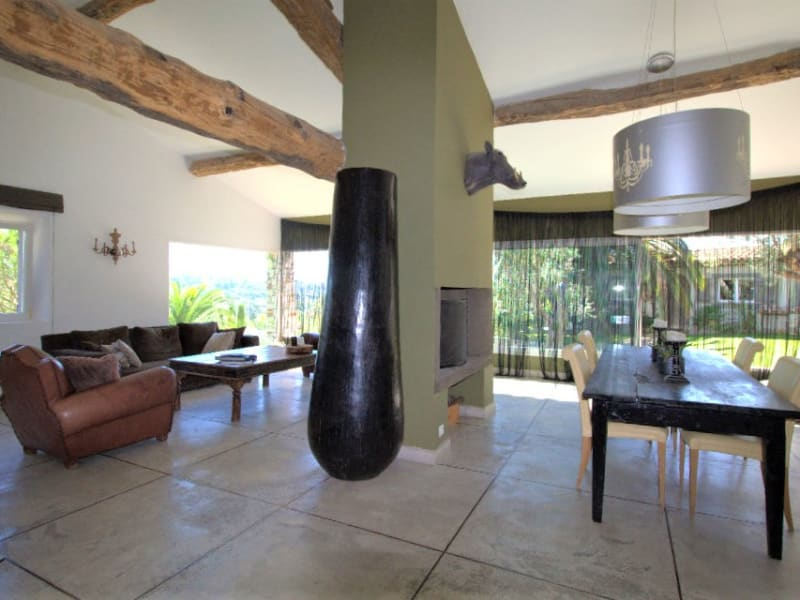Vente maison / villa La colle sur loup 1790000€ - Photo 13
