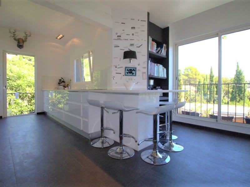 Vente maison / villa La colle sur loup 1790000€ - Photo 15
