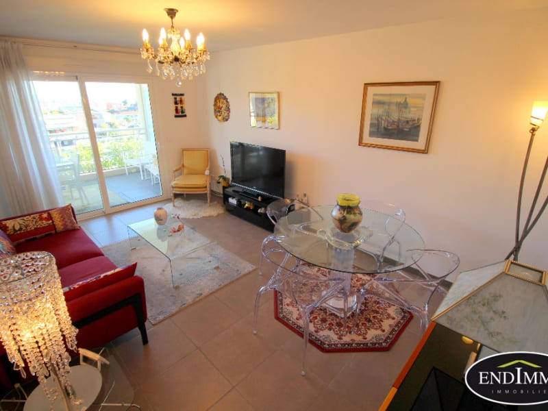 Vente appartement Saint laurent du var 275 000€ - Photo 2