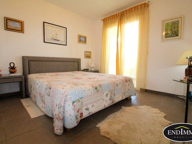 Vente appartement Saint laurent du var 275 000€ - Photo 4