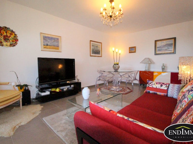 Vente appartement Saint laurent du var 275 000€ - Photo 5