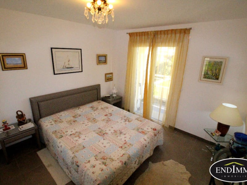 Vente appartement Saint laurent du var 275 000€ - Photo 9