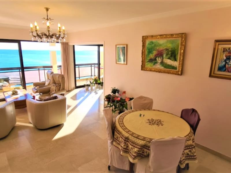 Sale apartment Antibes 950 000€ - Picture 4