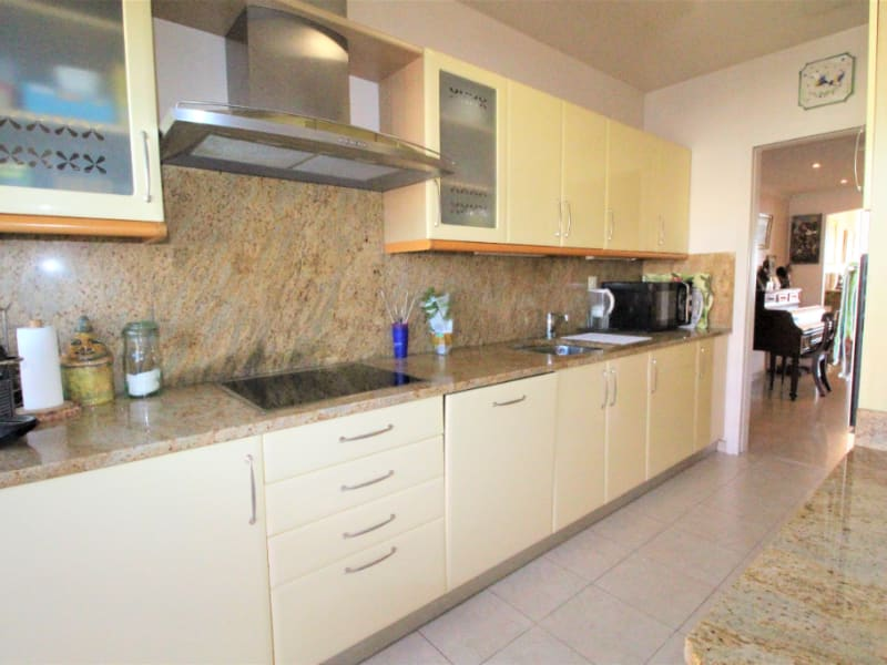 Sale apartment Antibes 950 000€ - Picture 5