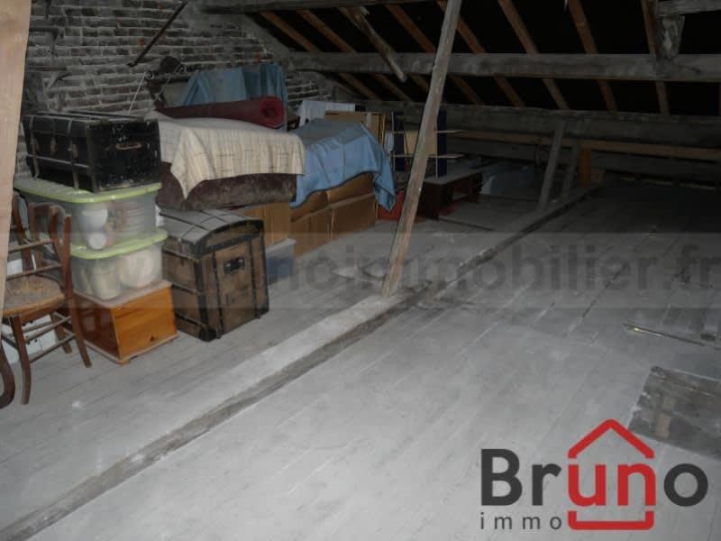 Verkauf haus Le crotoy 318000€ - Fotografie 13