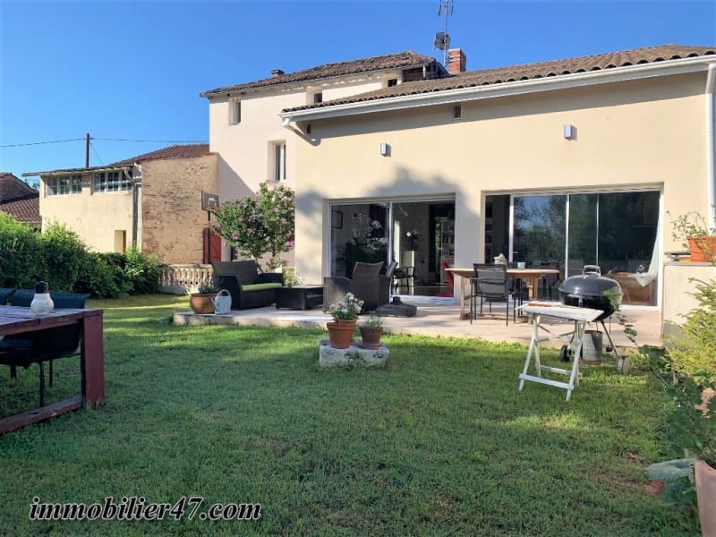 Sale house / villa Castelmoron sur lot 191 000€ - Picture 1
