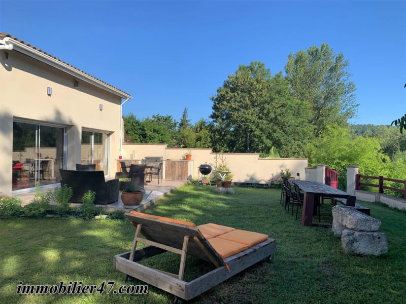 Vente maison / villa Castelmoron sur lot 191 000€ - Photo 3