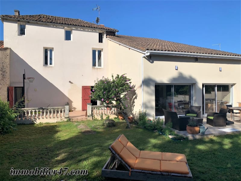 Sale house / villa Castelmoron sur lot 191 000€ - Picture 5