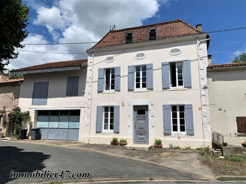 Vente maison / villa Castelmoron sur lot 191 000€ - Photo 10