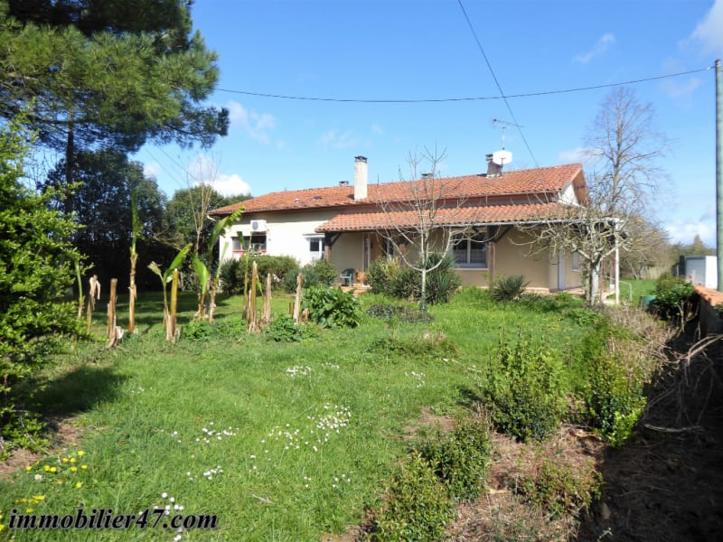 Vente maison / villa Granges sur lot  - Photo 10