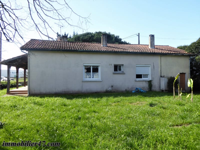 Vente maison / villa Granges sur lot  - Photo 12