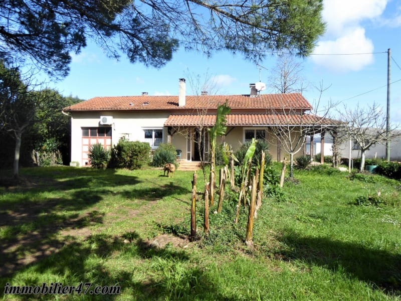 Vente maison / villa Granges sur lot  - Photo 18