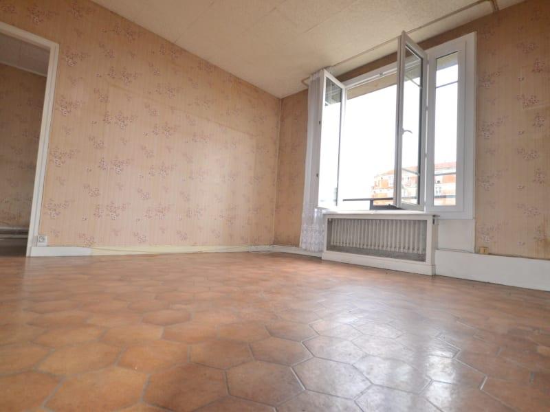 Produit d'investissement appartement Aubervilliers 244000€ - Photo 2